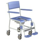 Timo Shower-Toilet chair 6035