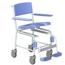 Timo Shower-Toilet chair 6036