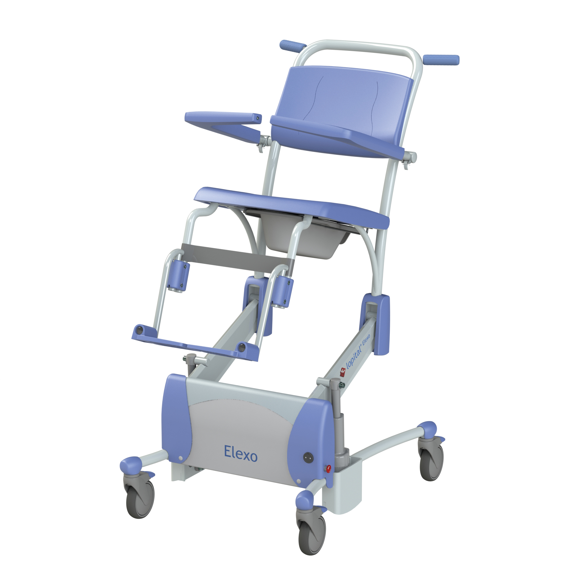 trolley p yorkshire hydraulic adjustable shower height the equipment bathing care timo
